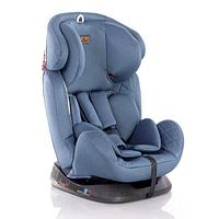 Автокресло 0-36 кг Lorelli GALAXY Model AY -518 A Синий Blue 2045
