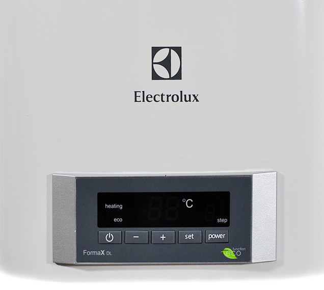 Водонагреватель Electrolux EWH 30 Formax DL - фото 7