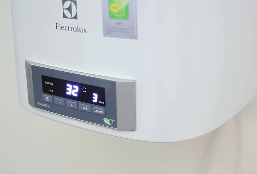 Водонагреватель Electrolux EWH 30 Formax DL - фото 10