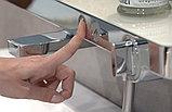 Термостат Hansgrohe ShowerTablet Select 13183400 для ванны с душем, фото 5