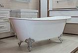 Акриловая ванна Radomir Орли, фото 2