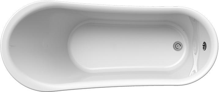Акриловая ванна Radomir Кондор