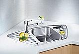 Мойка кухонная Blanco Lantos 9E-IF, фото 3