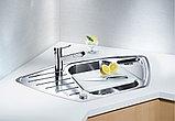 Мойка кухонная Blanco Lantos 9E-IF, фото 4