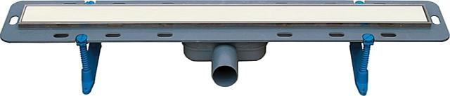 Душевой лоток Winkiel Ekoline Vetro White WDO-700-09-4410