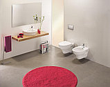 Унитаз подвесной Sanitana Pop + Гигиенический душ, фото 2