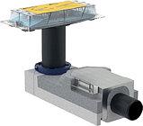 Душевой лоток Geberit CleanLine 152.450.KS.1 готовое решение, фото 3