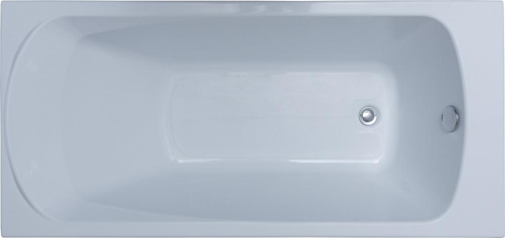 Акриловая ванна Aquanet Roma 150х70