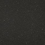 Мойка кухонная Lava D3 чёрный металлик, фото 3