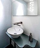 Смеситель Dyson Airblade Wash+Dry WD 06 С ВНУТРЕННЕЙ ЧАСТЬЮ, встраиваемый, с сушилкой для рук, фото 5