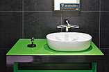 Смеситель Dyson Airblade Wash+Dry WD 05 с сушилкой для рук, фото 5