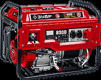 Генератор бензиновый СБ-8000Е-3 серия «МАСТЕР»