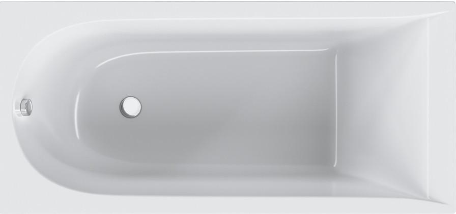Акриловая ванна AM.PM Spirit V2.0 W72A-150-070W-A2 с каркасом + шторка на ванну + сертификат IVI AM.PM