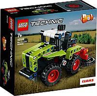 LEGO: Mini CLAAS XERION Technic 42102