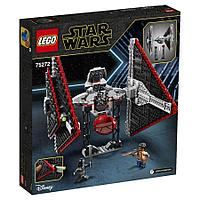 LEGO: Star Wars TM Истребитель СИД ситхов Star Wars 75272