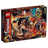 LEGO: Бронированный носорог Зейна Ninjago 71719