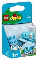 LEGO: Буксировщик DUPLO 10918