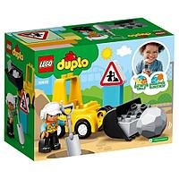 LEGO: Бульдозер DUPLO 10930