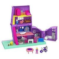 Polly Pocket Дом Полли