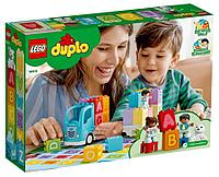 LEGO: Грузовик «Алфавит» DUPLO 10915