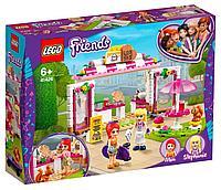 LEGO: Кафе в парке Хартлейк Сити Friends 41426, фото 1