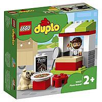 LEGO: Киоск-пиццерия DUPLO 10927, фото 1