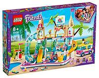 LEGO: Летний аквапарк Friends 41430, фото 1