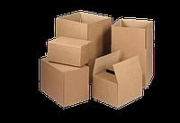 Изготовление гофро коробок под заказ
