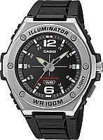 Наручные часы Casio MWA-100H-1AVEF