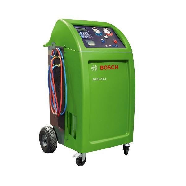 Установка для заправки автокондиционеров Bosch ACS 511