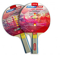 Ракетка теннисная Start Line Level 300 - для освоения различных стилей игры