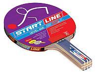 Ракетка теннисная Start Line Level 600 - суперскоростная,