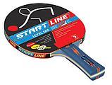 Ракетка теннисная Start Line Level 500 - для динамичной игры , фото 2