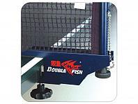 DOUBLE FISH, профессиональная сетка для теннисного стола - XW-924