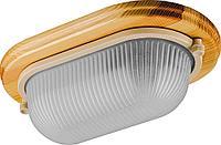 Светильник накладной под лампу FERON НБО 04-60-011