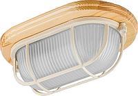 Светильник накладной под лампу FERON НБО 04-60-012
