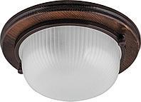 Светильник накладной под лампу FERON НБО 03-60-021