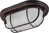 Светильник накладной под лампу FERON НБО 04-60-022