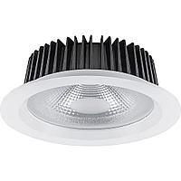 Светильник встраиваемый светодиодный FERON AL251