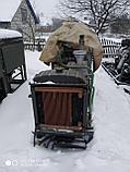 Двигатель ЮМЗ Д-65, фото 4