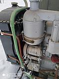 Двигатель ЮМЗ Д-65, фото 7