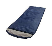 """Спальный мешок """"Сибиряк 200"""" одеяло с подголовником (220х90см, 2-сл., +10°C)"""