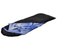 """Спальный мешок """"Сибиряк 300"""" одеяло с подголовником (220х90см, 3-сл., +5°C)"""
