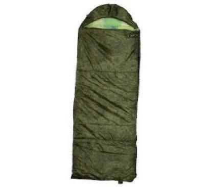 Спальный мешок Семейный СО-3 (180х75см, -6°C) разъемный