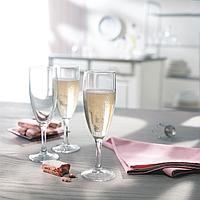 Набор фужеров для шампанского Luminarc FRENCH Brasserie(Diner) (6 штук)