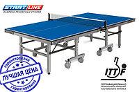 Теннисные столы и Аксессуары