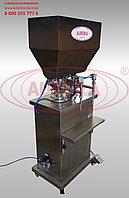 Завод АВРОРА Полуавтомат розлива с тефлоновым покрытием МД-500Д3 с емкостью 80 л