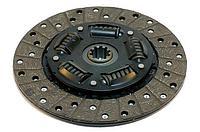 Ведомый диск сцепления (фередо) ф420*44.5, WG1560161130