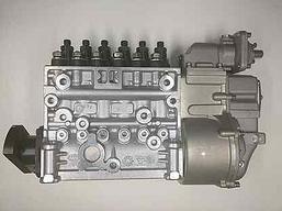 Топливная аппаратура VG1560080023