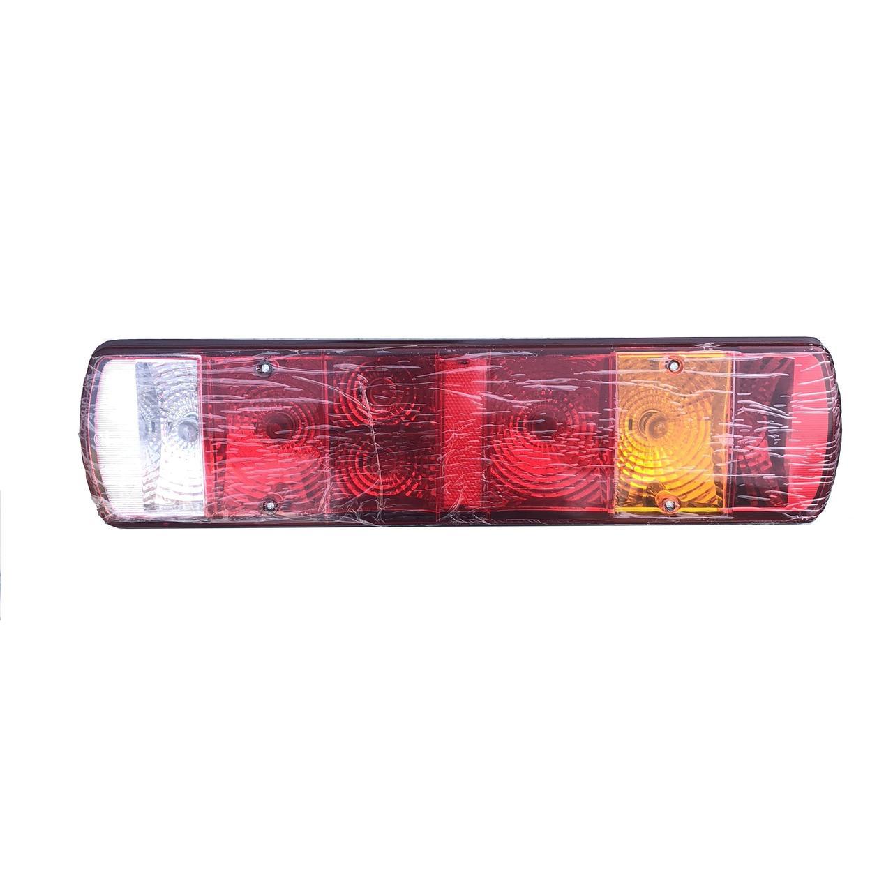 Фонарь задний правый WG9719810002 светодиодный